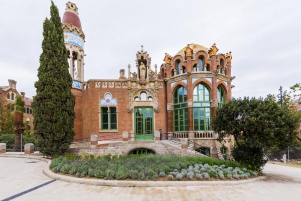 Padiglione San Leopoldo