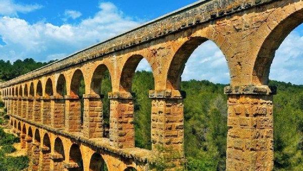 Acquedotto di Tarragona