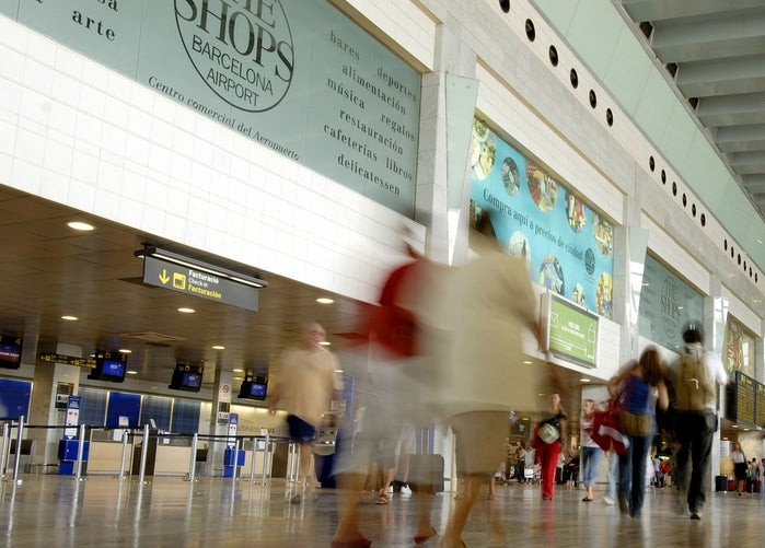 Noleggio auto presso Aeroporto El Prat Barcellona