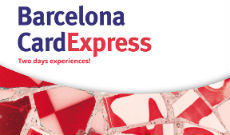 Barcellona Card Express