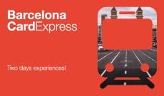 Barcellona Card Express