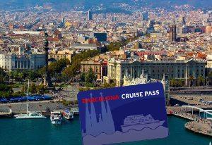 Barcellona Cruise Pass