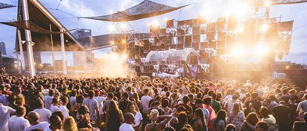 Barcellona Festival Agosto