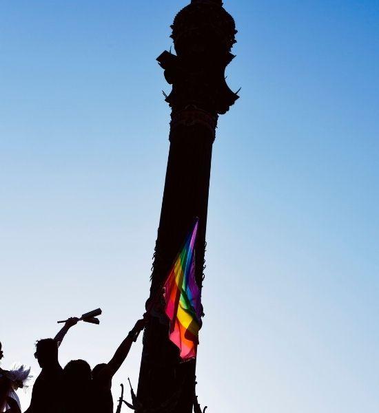 Barcelona Gay Pride