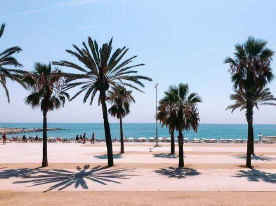 Spiaggia della Barceloneta
