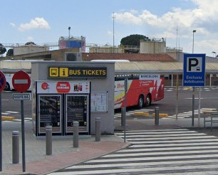 Biglietteria bus Girona Barcellona