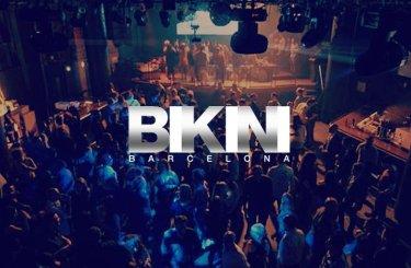 Bikini Discoteca Barcellona