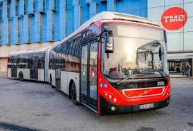 Bus Barcellona