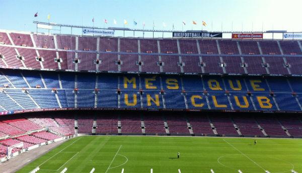 Barcellona, Mes que un club
