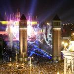 Capodanno 2020 a Barcellona