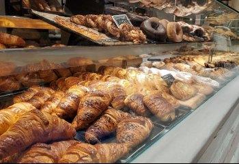 colazione dolce a Barcellona