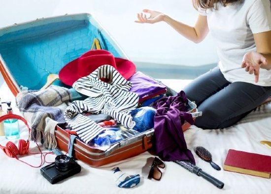 Cosa portare in valigia per Barcellona / Spagna