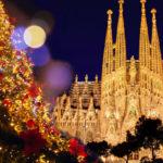 Dicembre a Barcellona