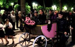 L'Enterro del Carnevale di Sitges