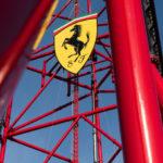 Ferrari Land, PortAventura