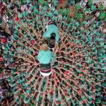 Festa de La Mercé a Barcellona