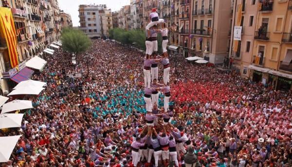 Fiesta de Santa Tecla