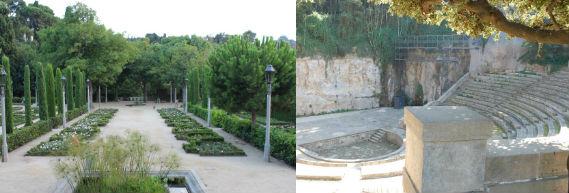 Giardini Teatr Grec