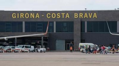 Aeroporto di Girona, Costa Brava