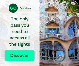 Go Barcelona All Inclusive Pass