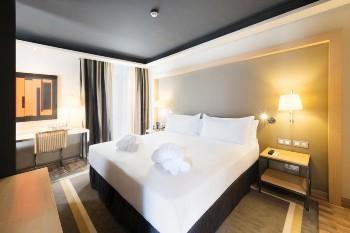 Hotel Jazz Barcellona