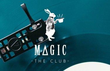 Magic Club Barcellona