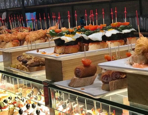 Mangiare a Barcellona spendendo poco