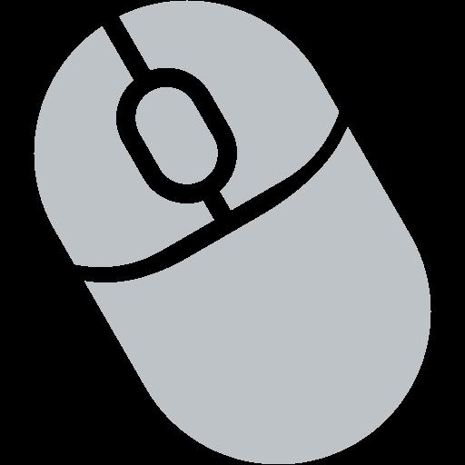 un mouse nuovo