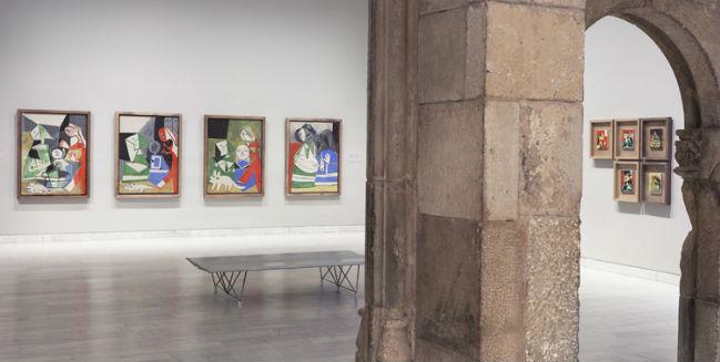 Museo Picasso, Barcellona
