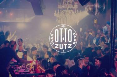 Otto Zutz Discoteca Barcellona