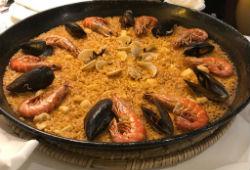Paella Barcellona