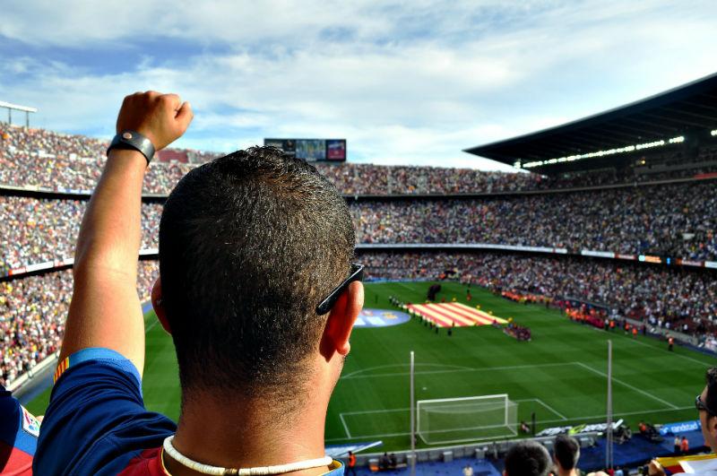 Partita del Barcellona