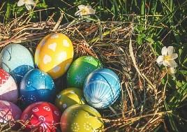 Pasqua Barcellona