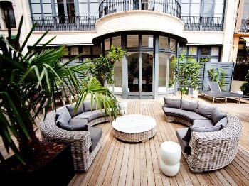 Hotel Praktik Rambla, Barcellona