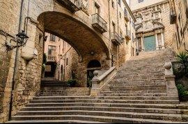 Quartiere Ebraico, Girona