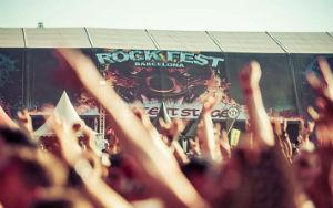 Rockfest Barcellona