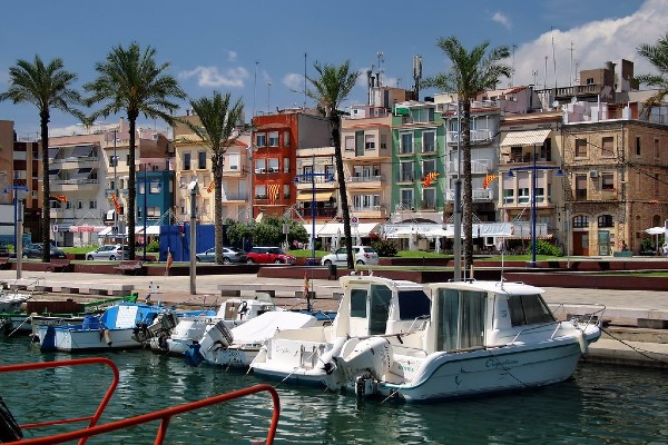 Serrallo, Tarragona