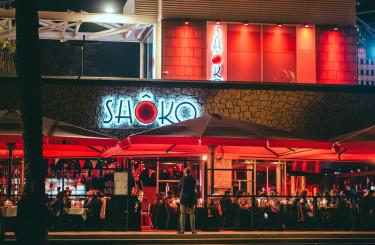 Shoko Barcellona