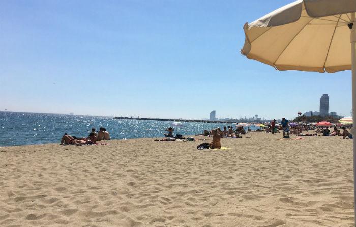 Spiaggia di Nova Mar Bella