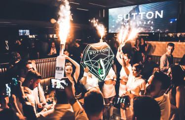 Sutton Club Barcellona