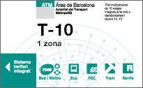 T-10 Barcellona