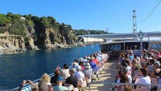 Tour da Barcellona a Lloret de Mar